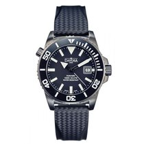 Davosa Swiss Argonautic Gun 16149885 Automatic Analog Men'...
