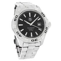 TAG Heuer Aquaracer Calibre 5 Swiss Automatic Watch WAP2010.BA...