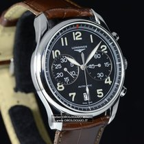 Longines SPECIAL SERIES AVIGATION Chronograph