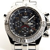 Breitling - Avenger Rattrapante - Limited Edition of 0/25 -...