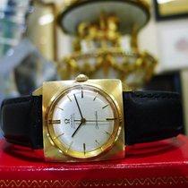 Omega Seamaster  14k Yellow Gold Automatic Watch
