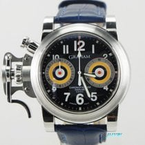 Graham Chronofighter normandy