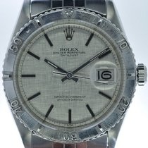Rolex Mans Automatic Wristwatch Oyster Perpetual Datejust...