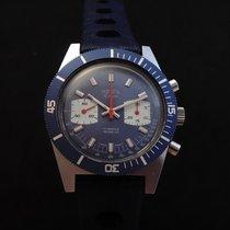 Sandoz Diver Mechanical Chronograph 60's