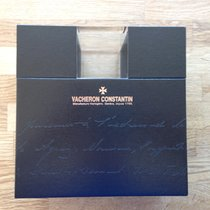Vacheron Constantin BOX ETUI inc. travelbox
