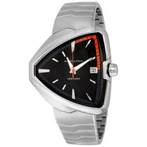 Hamilton Men's H24551131  Ventura Elvis80  Quartz Watch