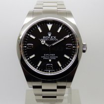 Rolex Explorer  39mm -Full Set-