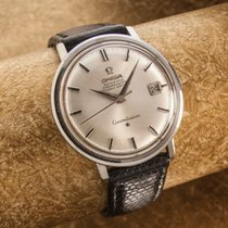 Omega Constellation Jumbo