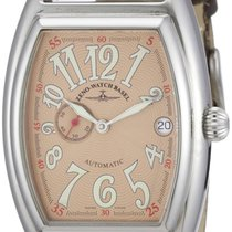 Zeno-Watch Basel Tonneau 8081-9-H6 Eta 2892-2M Swiss Made