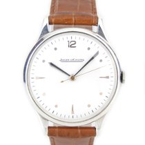 Jaeger-LeCoultre Classic Vintage 36mm Steel