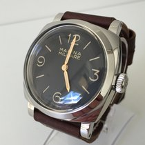 Panerai MARINA - 3 Days - Radiomir -1940 - 100% Full Set -...