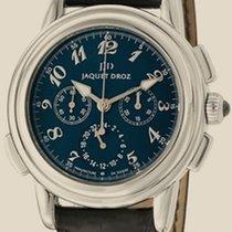 Jaquet-Droz Watch Hommage Londres 1774 Chronograph GMT