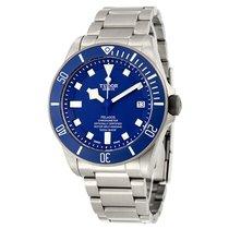 Τούντορ (Tudor) Pelagos Chronometer Automatic Blue Dial Mens...