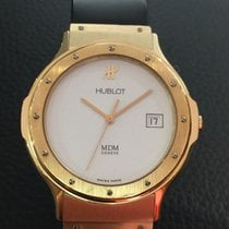 Hublot Classic 18k yellow gold 36mm