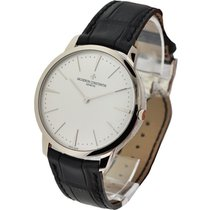 Vacheron Constantin 81180/000g-9117 Patrimony Grand Taille in...