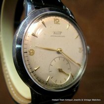 Tissot 100% Original 1949 Oversize Gents Sub Seconds Classic...