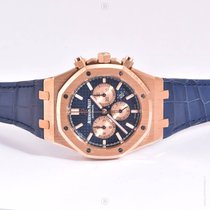 Audemars Piguet Royal Oak Chronograph Blue 26331OR