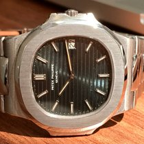 Patek Philippe Nautilus Jumbo 3700/001A Extract of the Archives