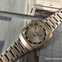 Zodiac Vintage swiss watch Zodiac automatic Astrographic SST...