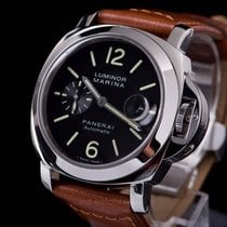 Panerai Luminor Marina  Ref: PAM104 - 44mm