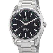 Omega Seamaster Aqua Terra Men's Watch 231.10.42.21.01.001