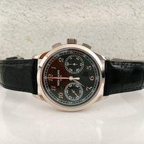 Patek Philippe Chronograph 5170G Black Dial