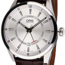 Oris 0175576914051-0752180FC Artix Automatik 42mm 10ATM