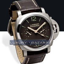Panerai 1950 Tourbillon GMT 47mm PAM00306