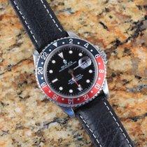 Rolex GMT-Master II COKE Ref: 16710