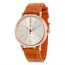 IWC Portofino Iw458105 Watch