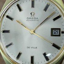 Omega Vintage Omega DeVIlle Gold Plated Automatic 1968 Mens...