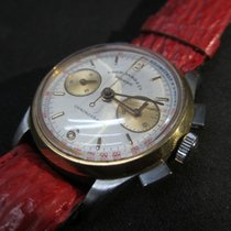 Eberhard & Co. Contograf 32015 Chronographe Wristwatch -...