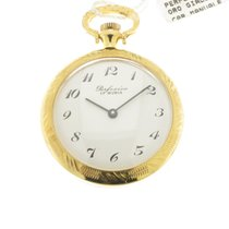 PERFEXION orologio tasca oro giallo 18kt / pocket watch