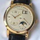 A. Lange & Söhne Lange 1 Moonphase Yellow Gold - 109.021