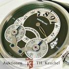 Montblanc Nicolas Rieussec Rising Hours Chronograph Full Set New