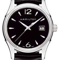 Hamilton Jazzmaster Lady Quarz Damenuhr H32351735