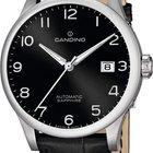 Candino Classic C4494/8 Herrenarmbanduhr flach & leicht