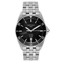 Certina Men's DS First Watch