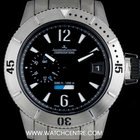Jaeger-LeCoultre Titanium Ltd Ed Master Compressor Diving GMT...
