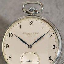 IWC Schaffhausen cal. 67 gent's pocket watch