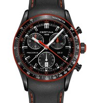 Certina DS-2 SPORT CHRONO 1/100 SEC