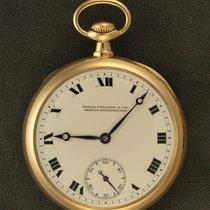Patek Philippe Vintage 18K (0.750) Pocket Watch 1910