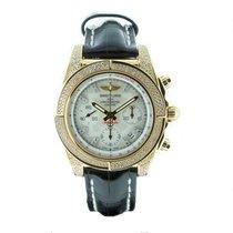 브라이틀링 (Breitling) CHRONOMAT 41