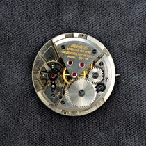 Benrus BH 11 Wristwatch Movement