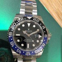 Rolex Ungetragene Oyster Perpetual GMT-MasterII (5 Jahre...