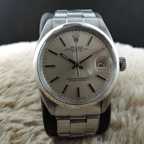 Rolex Oyster Perpetual Oyster Date 1500 Stainless Steel...