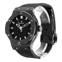 Hublot Classic Fusion Quartz Ceramic 33mm