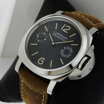 Panerai PAM00590 Luminor Marina PAM590 8 Days  Complete