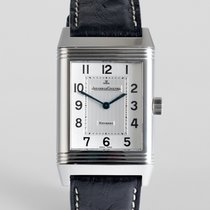 """Jaeger-LeCoultre Reverso Classic Size """"Box & Papers"""""""
