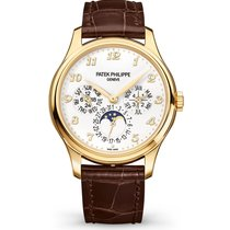 Patek Philippe Grand Complications Annual Calendar Moonphase...